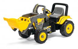 Maxi Excavator traktor na pedale
